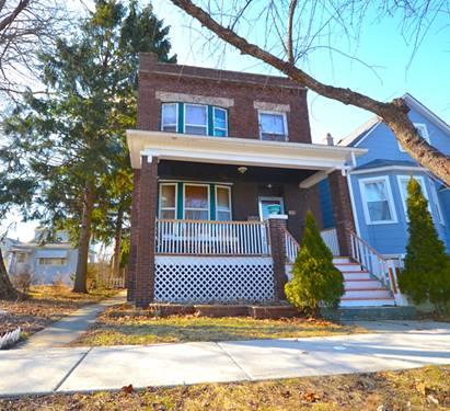 1306 S Home, Berwyn, IL 60402