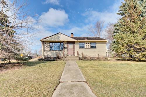 342 55th, Downers Grove, IL 60515