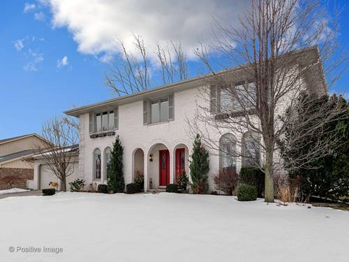 157 Chaucer, Willowbrook, IL 60527