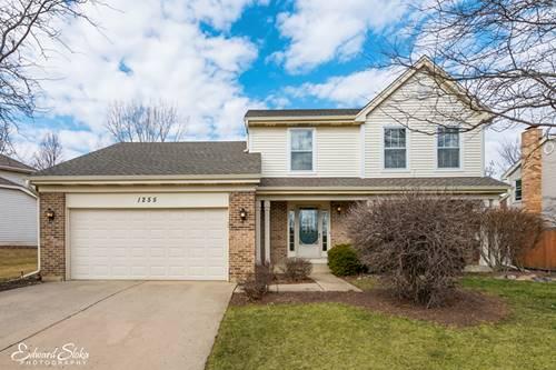 1255 N Sherwood, Palatine, IL 60067
