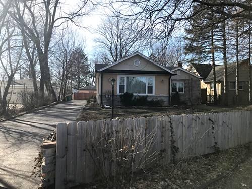 214 W Frontage, Northfield, IL 60093