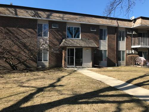 1131 Miller Unit 102, Buffalo Grove, IL 60089