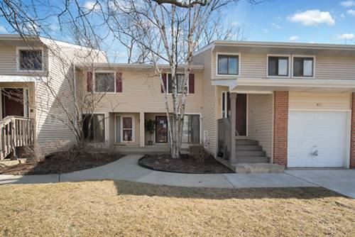 921 Pinetree Unit 921, Buffalo Grove, IL 60089