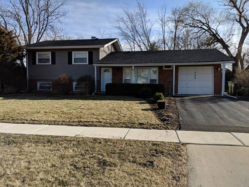 725 Milton, Hoffman Estates, IL 60169