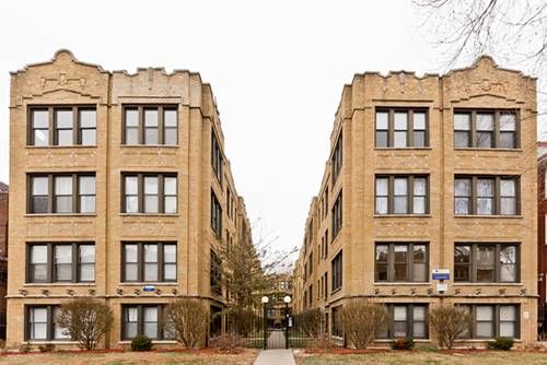 1026 E Hyde Park Unit 3S, Chicago, IL 60615