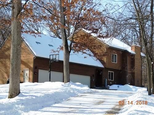 7360 E Brick School, Rock City, IL 61070