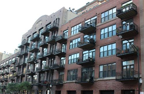 375 W Erie Unit 301, Chicago, IL 60654 River North
