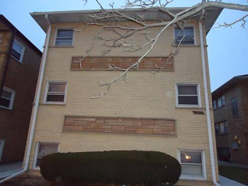4928 N Harlem, Harwood Heights, IL 60706