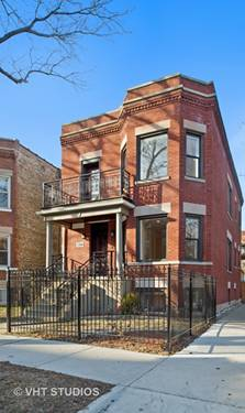 1300 W Roscoe, Chicago, IL 60657 Lakeview