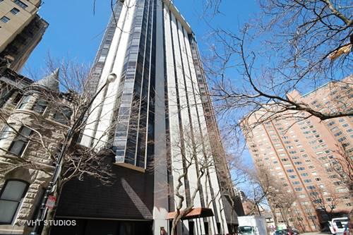 1310 N Ritchie Unit 26C, Chicago, IL 60610 Gold Coast