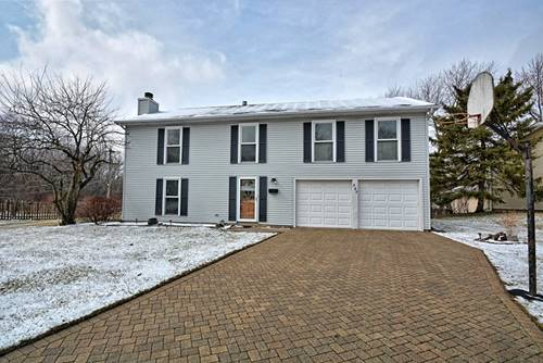 285 Frederick, Hoffman Estates, IL 60169