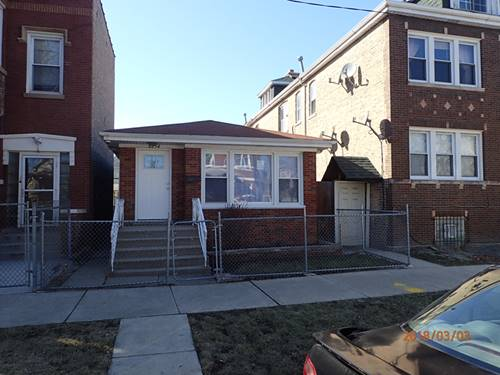 2254 N Major, Chicago, IL 60639