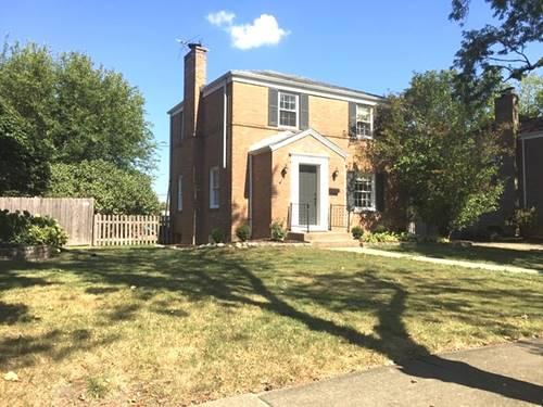 108 Algonquin, Clarendon Hills, IL 60514