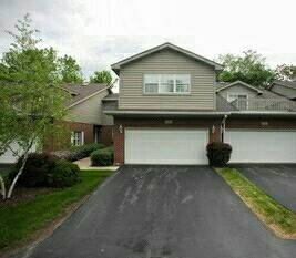 111 Willow Creek Unit 111, Willow Springs, IL 60480