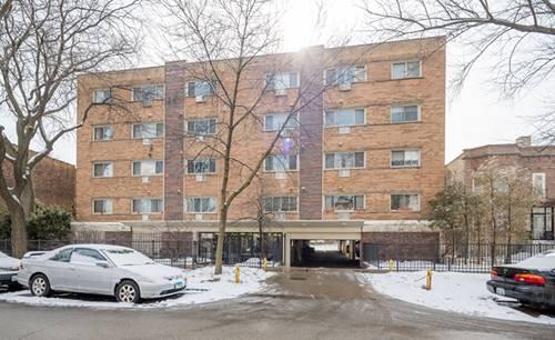 1415 W Lunt Unit 413, Chicago, IL 60626