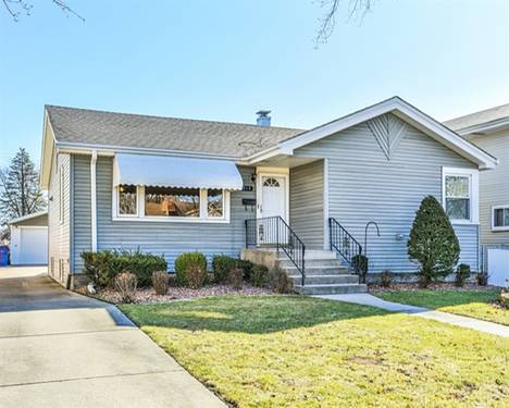 9213 Menard, Oak Lawn, IL 60453
