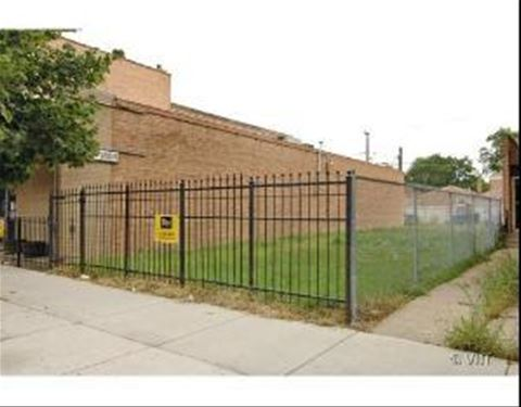 8945 S Stony Island, Chicago, IL 60617 Calumet Heights