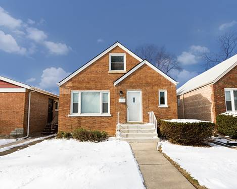 9146 S Wallace, Chicago, IL 60620