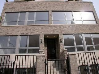 1620 W Augusta Unit 2W, Chicago, IL 60622 Noble Square
