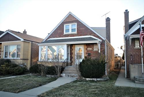 5024 S Laporte, Chicago, IL 60638
