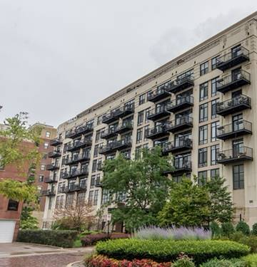 1524 S Sangamon Unit 405S, Chicago, IL 60608