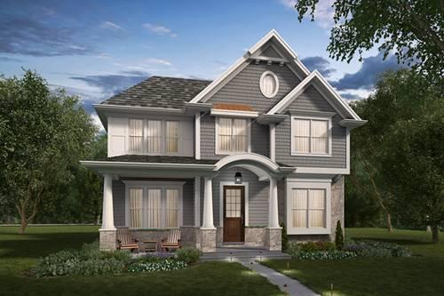 329 Woodland, Winnetka, IL 60093