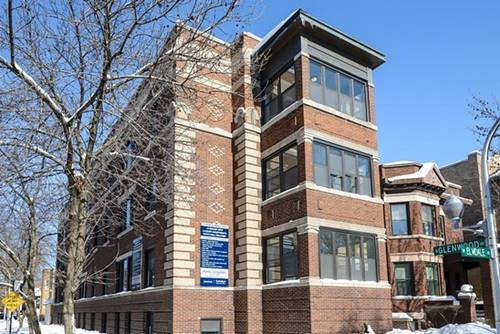 1358 W Elmdale Unit 3, Chicago, IL 60660 Edgewater