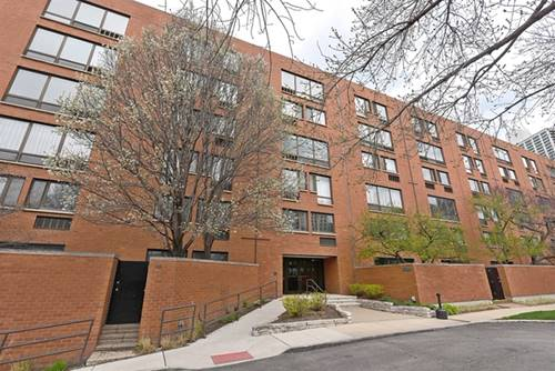 1169 S Plymouth Unit 301, Chicago, IL 60605 South Loop