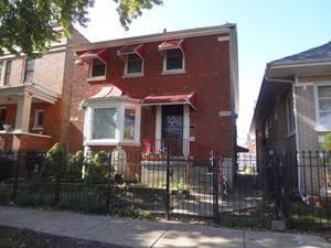 2306 N Mason Unit 2R, Chicago, IL 60639