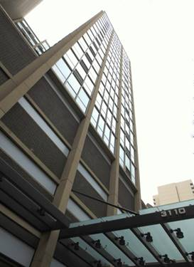 3110 N Sheridan Unit 1604, Chicago, IL 60657 Lakeview