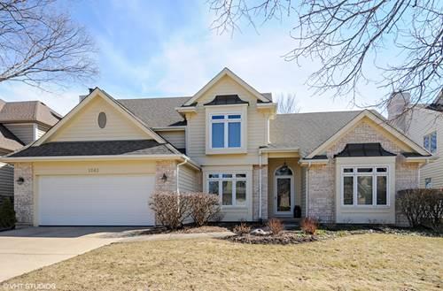 1363 Cranbrook, Aurora, IL 60502