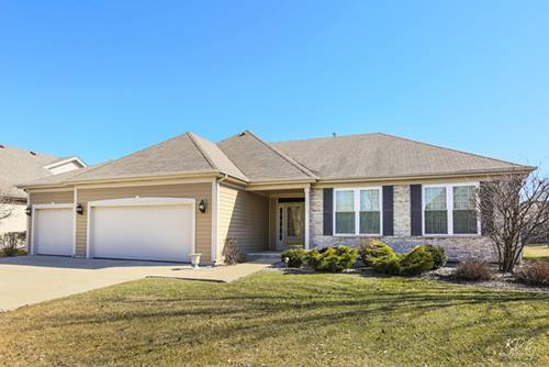2410 Brookridge, Plainfield, IL 60586