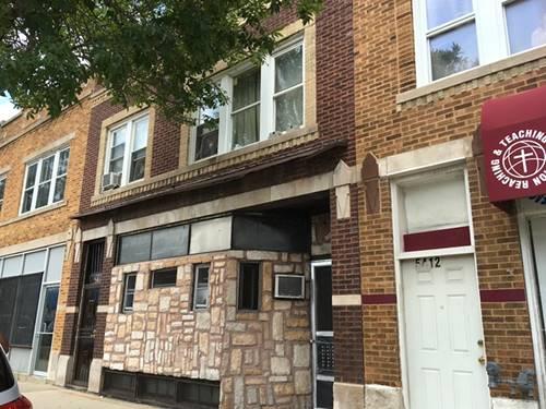 5414 W Division, Chicago, IL 60651