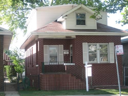 7507 W Addison, Chicago, IL 60634