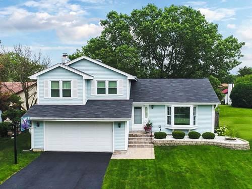 1101 Fordham, Westmont, IL 60559