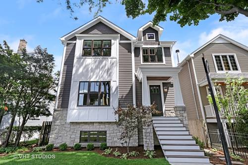 3541 N Marshfield, Chicago, IL 60657 Lakeview