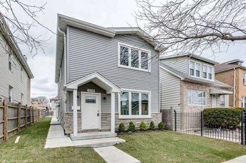 2147 N Mobile, Chicago, IL 60639