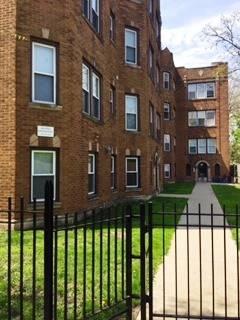 5038 N Springfield Unit GARDEN, Chicago, IL 60625
