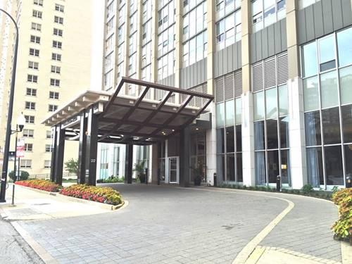 655 W Irving Park Unit 4605, Chicago, IL 60613 Lakeview