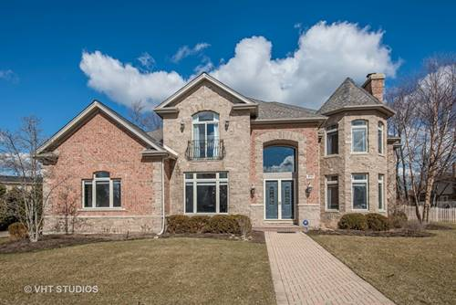 4032 Noble, Northbrook, IL 60062