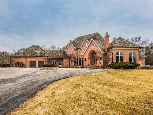 61 Brinker, Barrington Hills, IL 60010