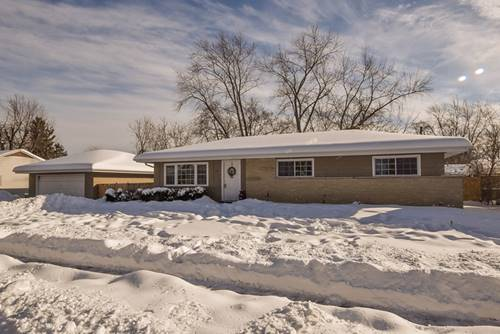 1377 Mulberry, Crystal Lake, IL 60014
