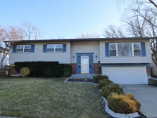 615 W Burr Oak, Arlington Heights, IL 60004