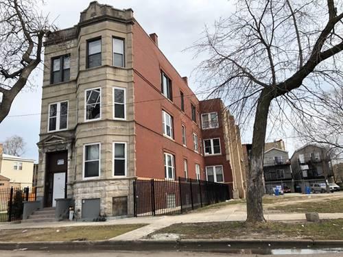 1455 S Hamlin, Chicago, IL 60623
