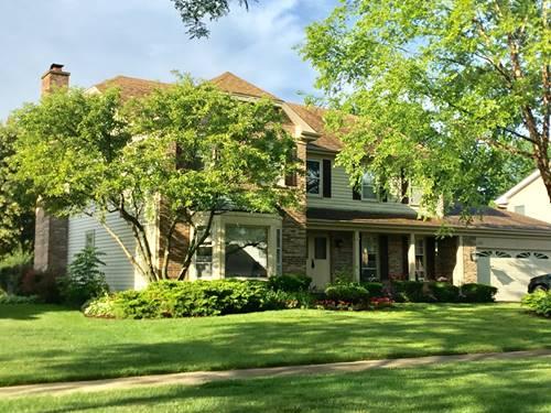 1161 W Tamarack, Hoffman Estates, IL 60010