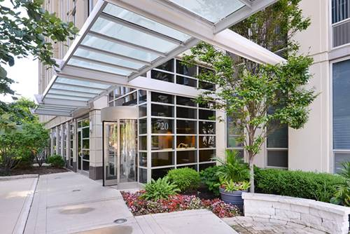 720 N Larrabee Unit 907, Chicago, IL 60654 River North