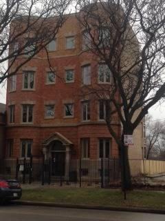 4016 S Michigan Unit 1N, Chicago, IL 60653