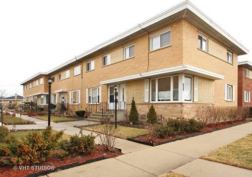 7856 W Lawrence Unit A, Norridge, IL 60706