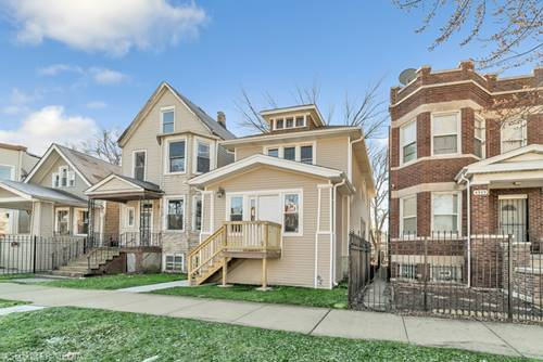 4945 W Potomac, Chicago, IL 60651