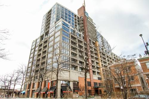 1530 S State Unit 14-0, Chicago, IL 60605 South Loop